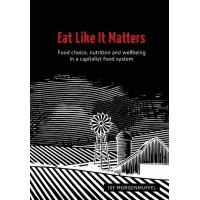 Eat Like it Matters [Isy Morgenmuffel] – książka