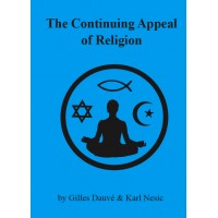 The Continuing Appeal of Religion [Giles Dauve and Karl Nesic] – book