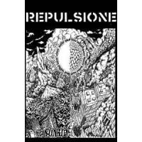 "REPULSIONE ""Sunrip"" CASS"