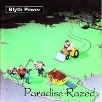 """BLYTH POWER """"Pastor Skull"""" CASS"""