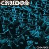 """CRUDOS """"Cobardes"""" 7""""EP"""