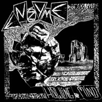 "ENZYME ""Howling Mind"" LP"
