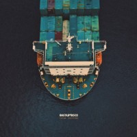 "BASTARD DISCO ""China Shipping"" CD"