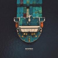 "BASTARD DISCO ""China Shipping"" LP"