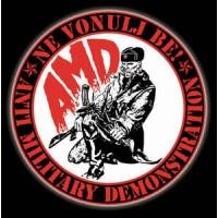 "AMD ""Ne vonulj be!"" LP"