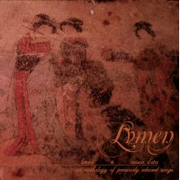 "LVMEN ""Lumen & Raison d'etre - an anthology of previously released songs"" 2xLP"