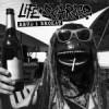 """LIFE SCARS """"Brud i Brokat / split w. BAGNA""""  CD"""
