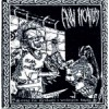 "ANTI HOSTILITY / FEAR OF CONFORM ""Sraj Na System i Wolnym Bądź"" LP"
