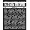 Maximumrocknroll *381 (Feb 2015)