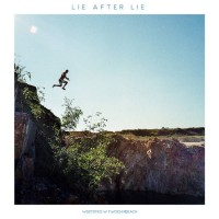 "LIE AFTER LIE ""Wszystko W Twoich Rękach"" LP"