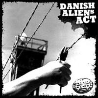 "DANISH ALIENS ACT 7""EP"