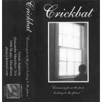 """CRICKBAT """"Dias de frustracion"""" LP"""