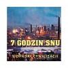 """7 GODZIN SNU """"Odpadki cywilizacji"""" LP"""