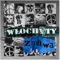 """WLOCHATY """"Zmowa""""  2xLP LIMITED"""