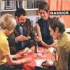 MASSICK CD (egzemplarz z pudła distro)