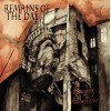"""REMAINS OF THE DAY """"Hanging on rebellion"""" LP"""
