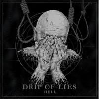 """DRIP OF LIES """"Hell"""" LP"""