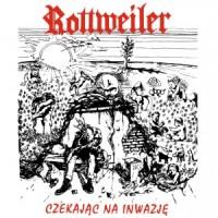 """ROOTWEILER """"Czekając na inwazję"""" LP"""