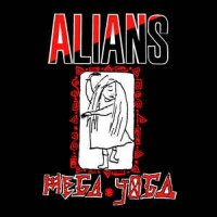 "ALIANS ""Mega Yoga"" CD"