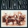 """ALIANS """"W samo poludnie"""" CD"""