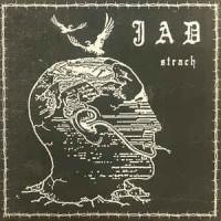 """JAD """"Strach"""" LP"""
