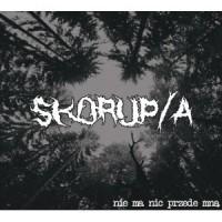 """SKORUP/A """"Nie ma nic przede mną"""" CD"""