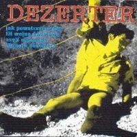 """DEZERTER """"Historia. Jak powstrzymalem III wojne swiatowa"""" 2xLP yellow transparent coloured vinyl"""