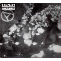 "CONFLICT ""Increase the pressure"" LP"