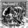 HOW LONG? / ZATRATA  split LP