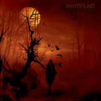 """MINDFLAIR """"Scourge Of Mankind"""" LP"""