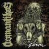 "OSMANTIKOS ""Survival"" LP"
