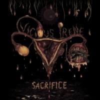 "VICIOUS IRENE ""Sacrifice"" LP pomarańczowy limit"