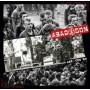 "ABADDON ""Jarocin '84"" LP (2 press)"