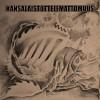 """FILTHPACT / KANSLAISTOTTELEMATTOMUUS split 7""""EP"""