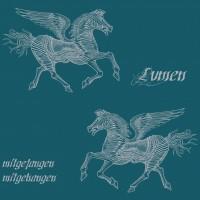"""LVMEN """"Mitgefangen Mitgehangen"""" LP (3rd pressing) (lumen)"""