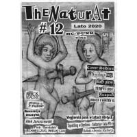 The Naturat *12 zine