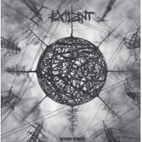 "EXILENT ""Beyond Remedy"" LP"