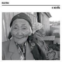 """KULTRA! """"K Nevíře"""" CD"""