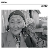 """KULTRA! """"K Nevíře"""" LP"""