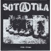 "SOTATILA ""Eka demo"" CD"