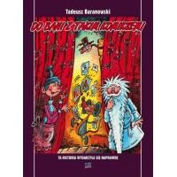 Do bani z takim komiksem [Tadeusz Baranowski] - komiks