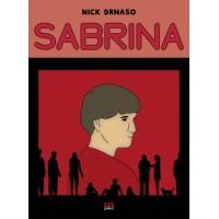 Sabrina [Nick Drnaso] – komiks