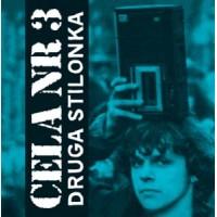 "CELA NR 3 ""Druga Stilonka"" LP blue vinyl"