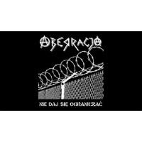 """ABERRACJA """"Nie daj się ograniczać"""" CD"""
