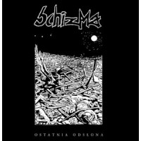 "SCHIZMA ""Ostatnia odsłona"" CD"