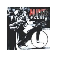 """ALIANS """"Pełnia"""" LP"""
