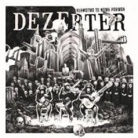 """DEZERTER """"Kłamstwo to nowa prawda"""" LP"""