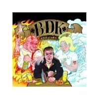 """BILETY DO KONTROLI """"Pub Core"""" LP+DVD"""