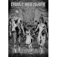 Chaos W Mojej Głowie *23 - zine