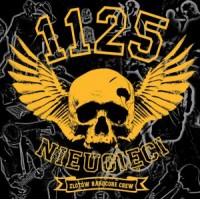 """1125 """"Nieugieci"""" CD"""